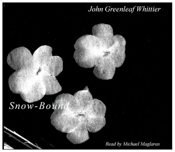 snowbound cd cover